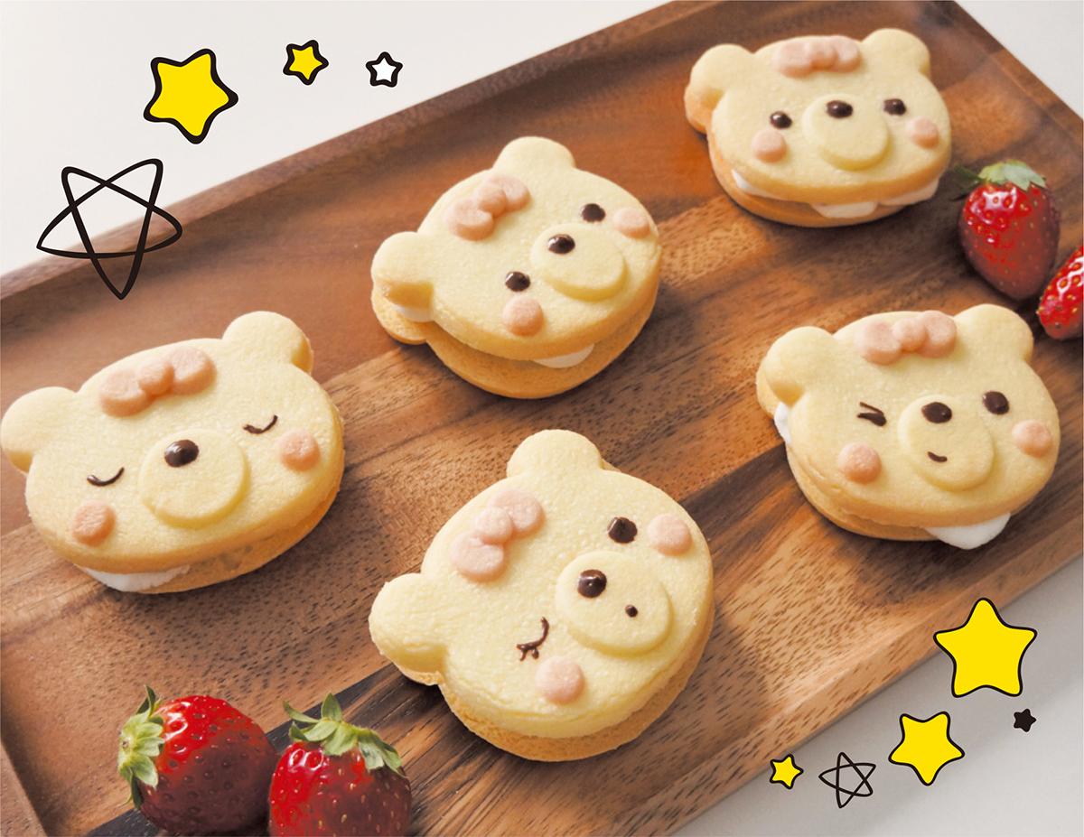 クッキー レシピ スモア